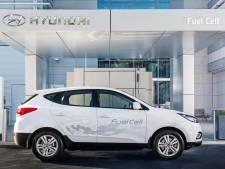 Grootste toeleverancier auto-industrie kiest voor waterstof
