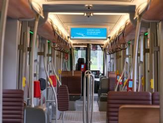 """MIVB stelt nieuwe trams voor: """"Extra comfort en extra plaatsen"""""""