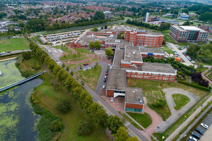 Ziekenhuis Lelystad