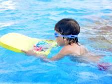 Nieuwe zwemschool in De Sprienke in Goes