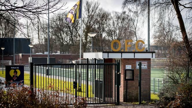 Amsterdammer aangehouden voor betrokkenheid handgranaat bij sponsor van voetbalclub OFC