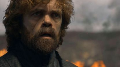 Bloed, tragedie en lachend sterven: aflevering 5 van 'Game Of Thrones' in vogelvlucht
