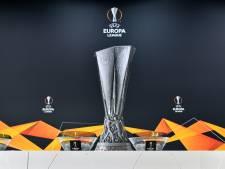 Dit zijn de ploegen die Ajax en PSV kunnen loten in de knock-outfase Europa League