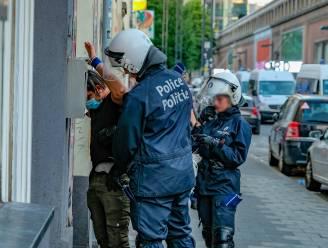 Drie arrestaties bij beveiligingsoperatie rond Noordstation