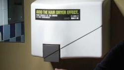 Zo drogen we het best onze handen volgens de wetenschap