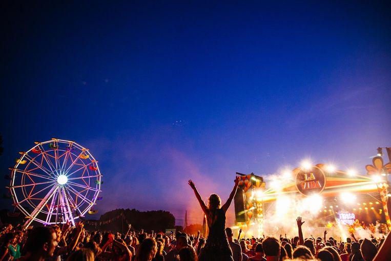 Fiesta Macumba keert deze zomer weer terug als festival - en hoe! Beeld Raymond van Mil
