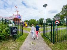 Het roer moet om bij de speeltuinen: meer vrijwilligers en meer bezoekers