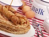 Fusina leert toeristen nu online echte Hollandse pannenkoeken bakken: 'Het zit hem in het flippen'