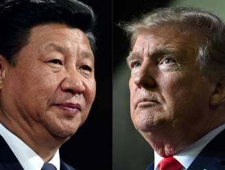 China en VS houden 'constructieve gesprekken' over samenwerking