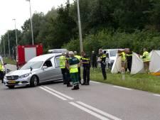 19-jarige vermiste vrouw overleden bij ongeluk; agenten vonden auto door geklop en hulpgeroep vriendin (22)