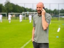 Woudenberg is even gastheer voor clubloze voetbalprofs: 'We verdienen er een leuk centje mee'