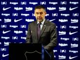 Bartomeu houdt eer aan zichzelf en treedt af als voorzitter FC Barcelona