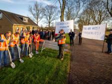 Ook politiek Steenwijkerland roert zich over glasvezel: 'Dit kan niet de bedoeling zijn'