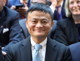 Miljardair Jack Ma bood Chinese overheid belang aan in Ant Financial