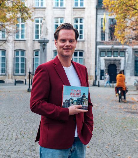 De acht favoriete plekjes van Antwerpse stadsgids Tanguy Ottomer