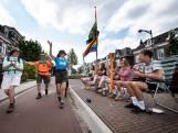 Marsleider Sackers: 'Goede kans dat we de 104e Vierdaagse volgend jaar gaan meemaken'