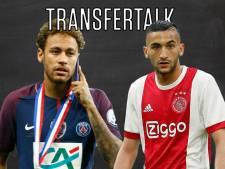 Emmen haalt Slagveer, Brood geeft woord aan PSV, Messi roept om Salah