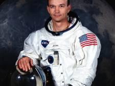 'Vergeten maanastronaut' Michael Collins (90) had spijt dat hij te oud was voor een missie naar Mars