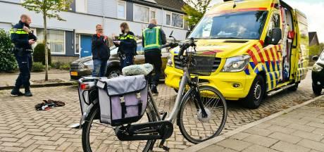 Vrouw zwaargewond door val van elektrische fiets in Dommelen