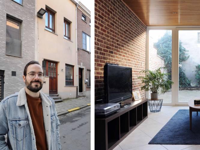Tim (35) kocht 6 jaar geleden zijn rijwoning in Mechelen voor 226.000 euro, hoeveel is ze vandaag waard?