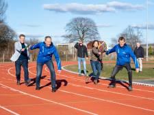 Sportservice Vechtdal reddende engel voor Twentse buurtsportcoaches
