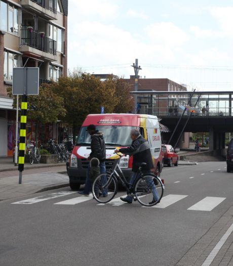 Van straatgraffiti tot oranje hesjes; Heusden vol aan de bak met veiligheid verkeer