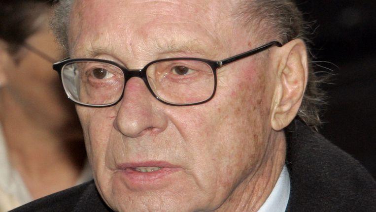 Pierre Vinken in 2004. Beeld anp