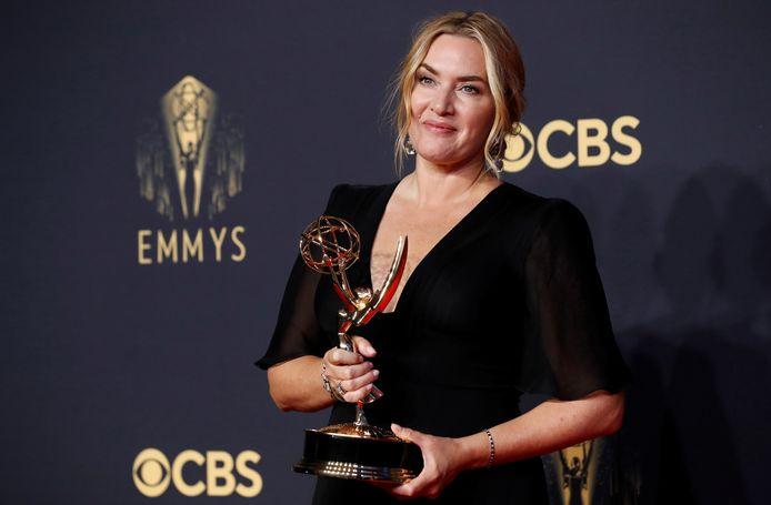 Kate Winslet viel in de prijzen