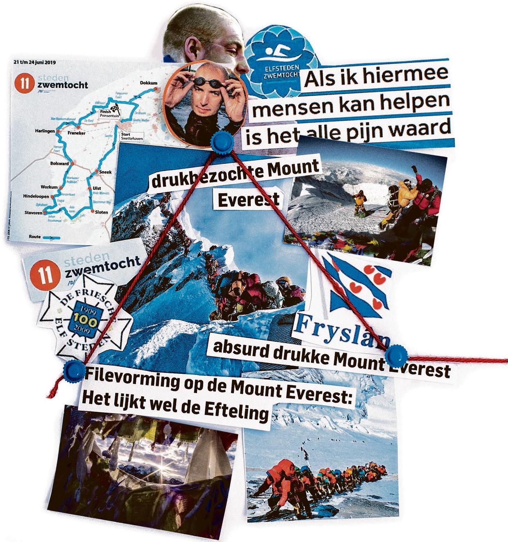 null Beeld Malou van Breevoort