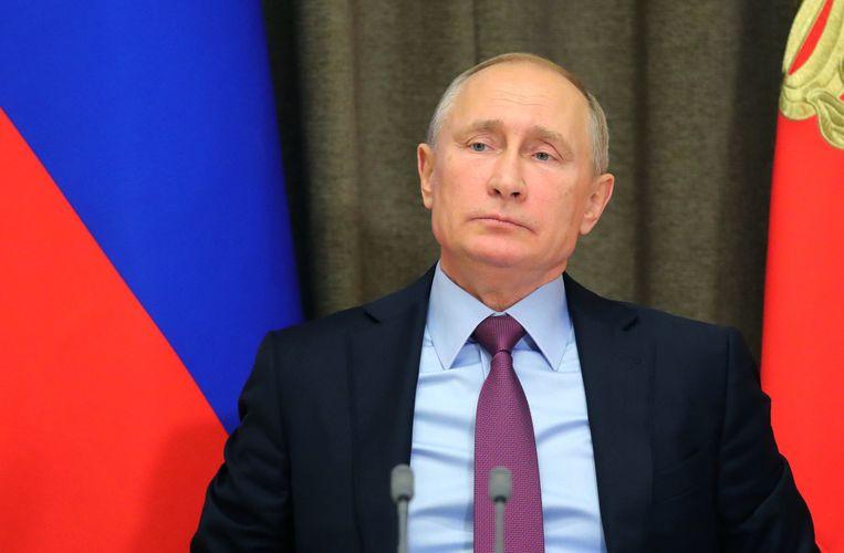 Wilders beschouwt de Russische president Vladimir Poetin als bondgenoot in de strijd tegen terrorisme en Afrikaanse massa-immigratie.