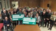 Truckfun schenkt 1.600 euro aan goede doelen