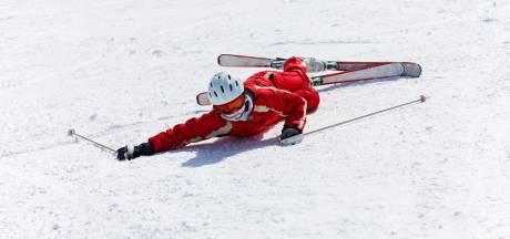 'Nederlandse skiër overschat eigen techniek en dan gaat het fout'