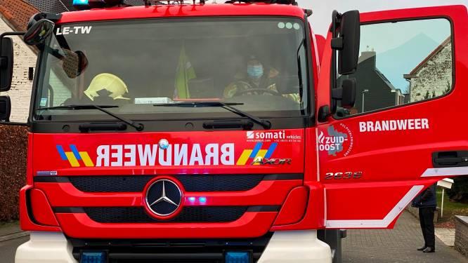 Mazoutleiding blijkt gasleiding: bewoners die buis uitbreken aan ramp ontsnapt