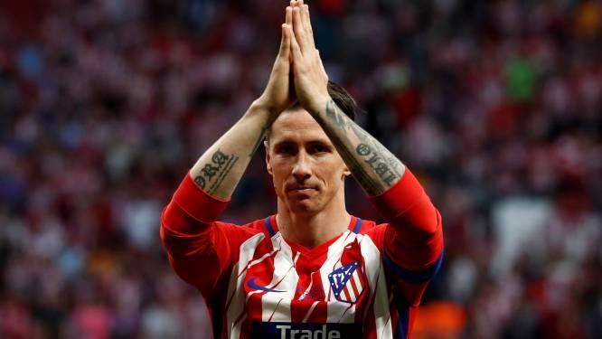 Football Talk. Fernando Torres keert als U19-coach terug naar Atlético - Stuivenberg verlaat Welshe nationale ploeg