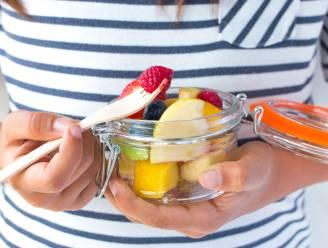 Nielse kinderen krijgen ook dit schooljaar wekelijks gratis fruit