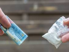 Anonieme tip leidt tot aanhouding drugsdealer uit Hengelo: 'Een korte periode. En alleen cocaïne'