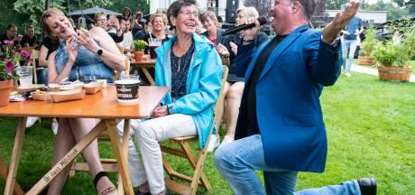 Wolter Kroes bij De Wolfsberg: Een dag dat (bijna) alles mag in Groesbeek