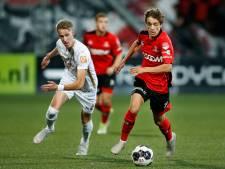Jordan van der Gaag (Helmond Sport) voorspelt: 'Ajax wint van Willem II'