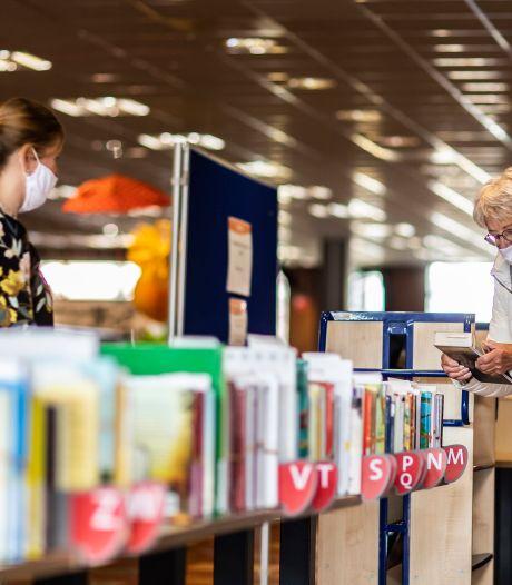 Al 42.000 boeken geleend via de Afhaalbieb