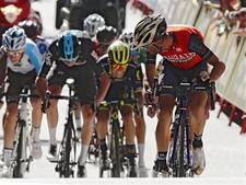Bekijk hier de samenvatting van etappe 3 van de Vuelta