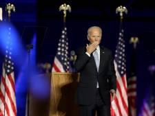 Wat gebeurt er de komende weken en maanden voor Joe Biden ook echt president is?