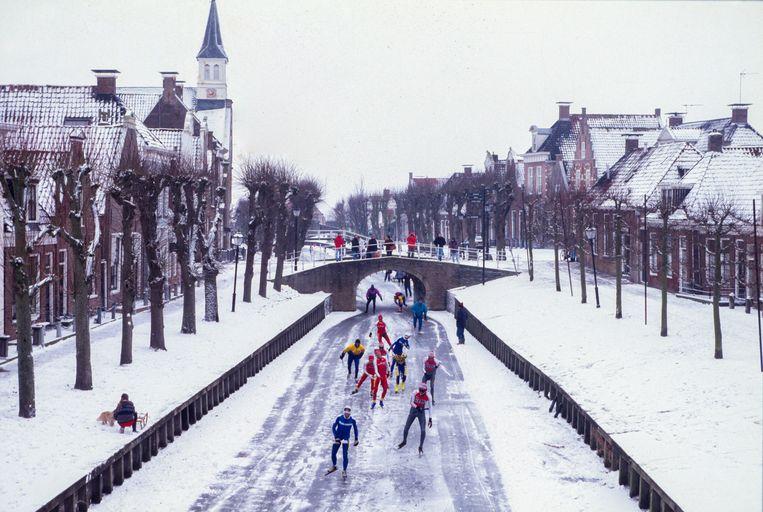 null Beeld Hollandse Hoogte / Leo Vogelzang