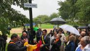 Leontine Demeypark vernoemd naar de vroedvrouw die 12.000 Oostendenaars op de wereld heeft gezet