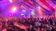 Meer dan 2.000 bezoekers op 29ste Pallieterfeesten van Pamelse Chiro