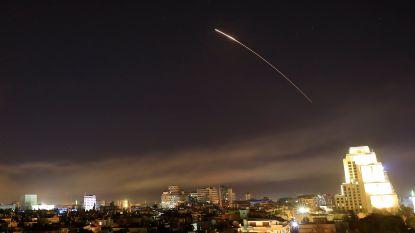 """Syrische rebellen niet onder de indruk van aanval door Westen: """"Aanvallen zijn 'grap' zolang Assad aan de macht blijft"""""""