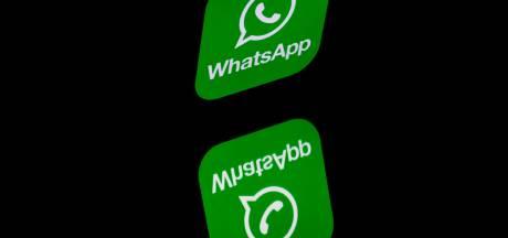 Korte wereldwijde storing bij Whatsapp, tienduizenden meldingen in Nederland