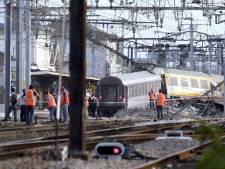 """Accident de Brétigny: """"Des images de guerre"""""""