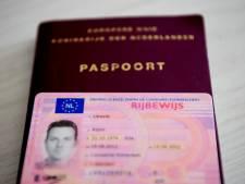 Paspoorten niet langer gratis thuisbezorgd in gemeente Woerden