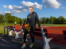 Hartogs bekroont zijn uitstapje met een clubrecord op de marathon, en dat met een 'slechte haas'