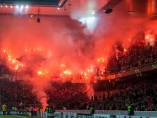 Feyenoord wint beroep: toch fans welkom in Porto
